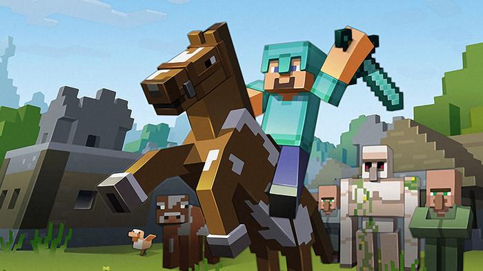 Guia Para Descargar Minecraft Gratis Y Primeros Pasos Mira Como