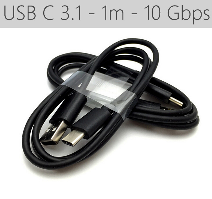 Comprar cable usb type-c