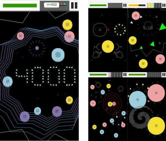 Juegos de puzzles para Android