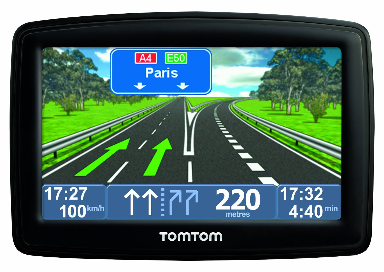 tomtom para android una aplicaci n de gps infaltable. Black Bedroom Furniture Sets. Home Design Ideas