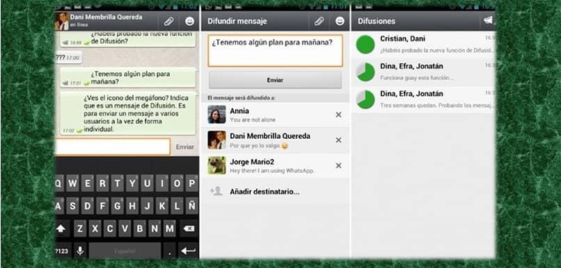 guia para crear listas de disfusion en whatsapp facilmente