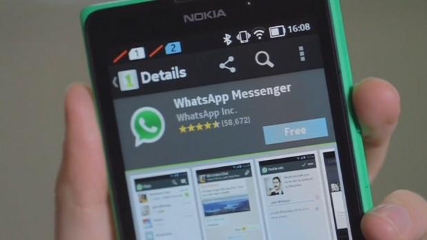 como descargar whatsapp para nokia