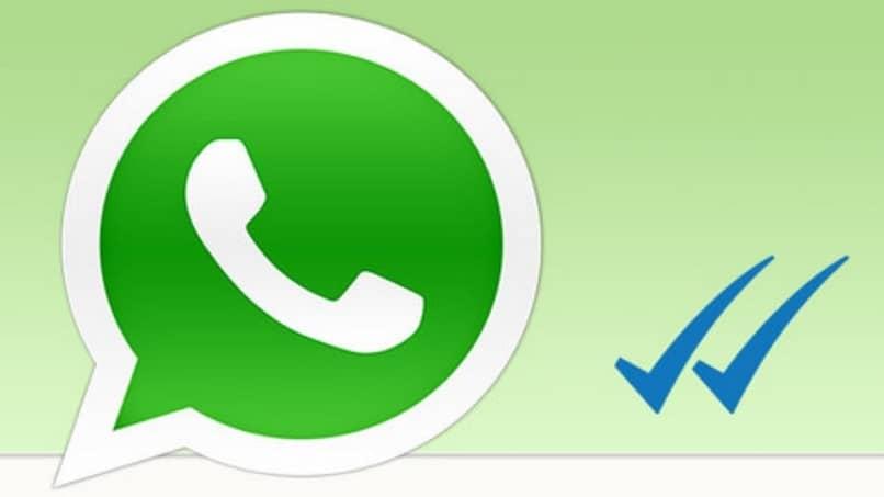 desactivar visto whatsapp