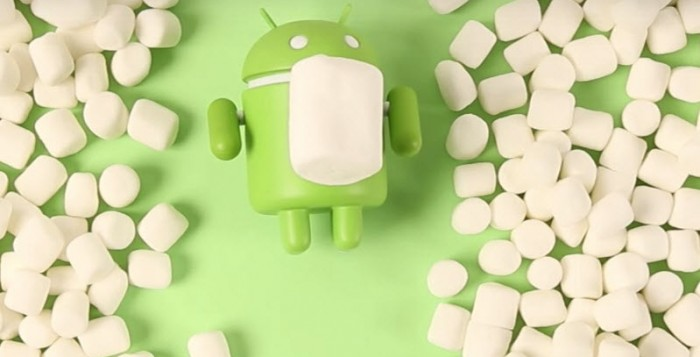 Android 6.0 Marshmallow PIN SIM