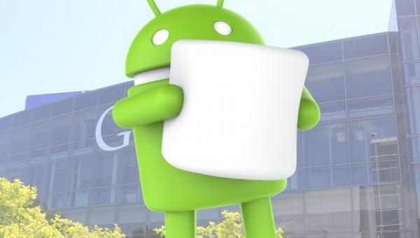 Android 6.0.1 Marshmallow Nexus 6 Nexus 5X Nexus 6P