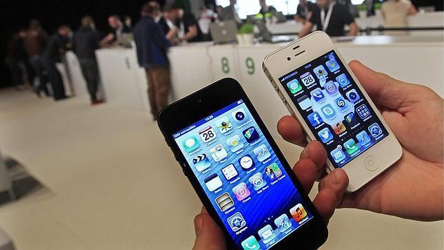 Antivirus iPhone iPad