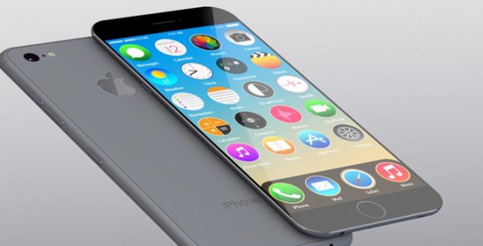 Apple iPhone 7 Samsung