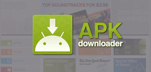 Cómo descargar una APK de la Google Play