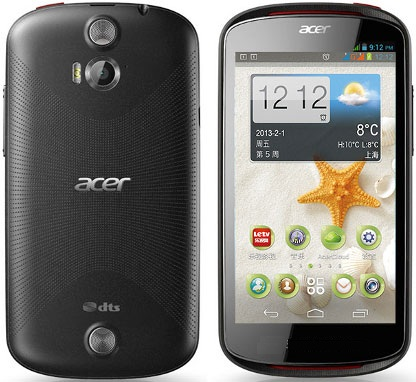 Descargar WhatsApp Gratis para Acer Liquid E1