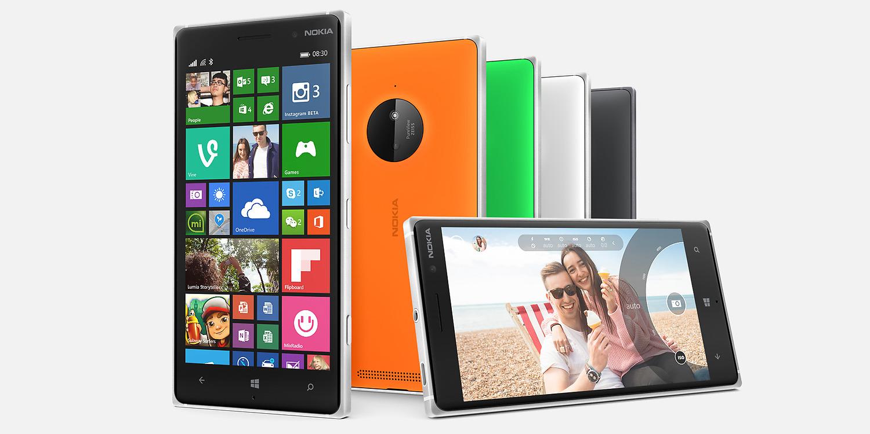 Descargar WhatsApp Gratis para Nokia Lumia 830