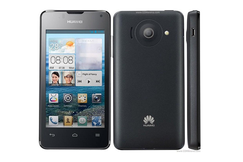 Descargar WhatsApp para el Huawei Ascend Y300