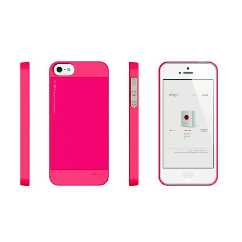 Fundas para iPhone 5c 5