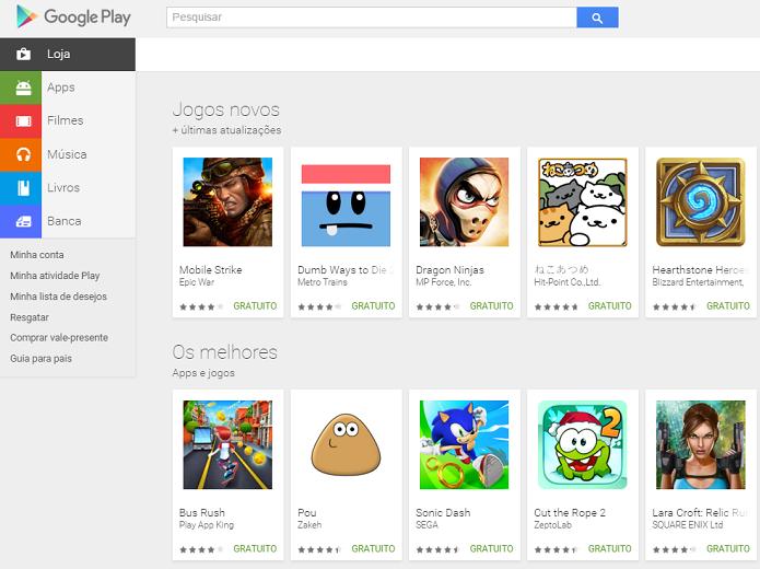 Google Play Store precios