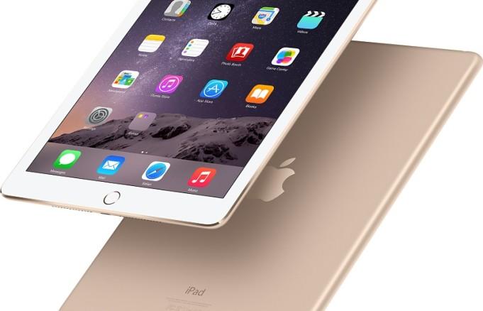 Samsung Galaxy Tab S vs Apple iPad Air 2