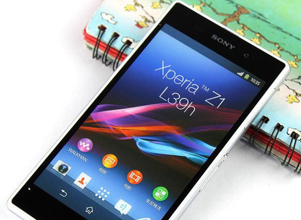 Sony Xperia Z1, Z1 Compact y Z Ultra Android 5.1.1 Lollipop