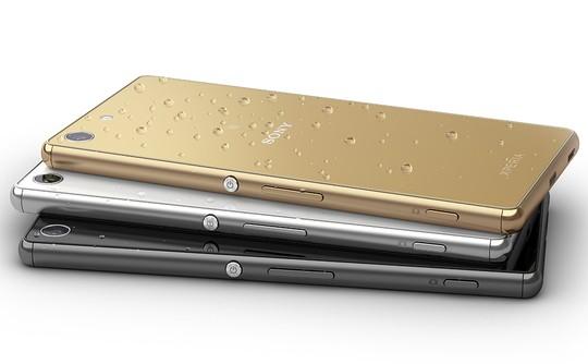 Sony Xperia Z3 vs Xperia Z5