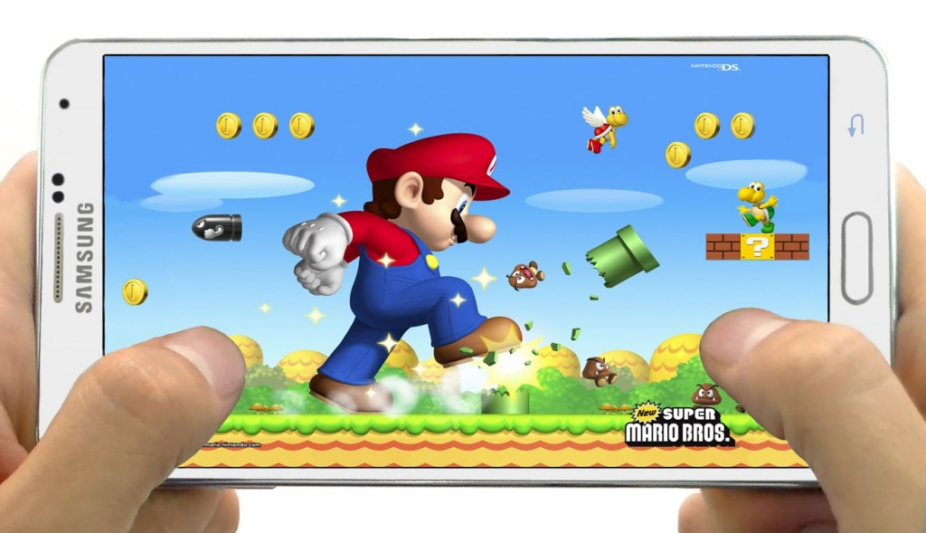 Descargar Super Mario Bros Para Android Mira Como Hacerlo
