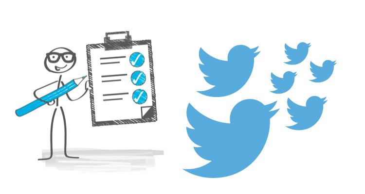 Twitter encuestas