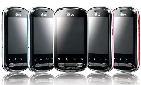 WhatsApp para LG Optimus Me P350, Descargar e Instalar Gratis