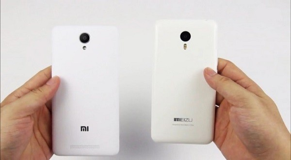 Xiaomi Redmi Note 3 va Redmi Note 2