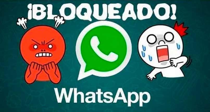Desbloquear cuenta de WhatsApp