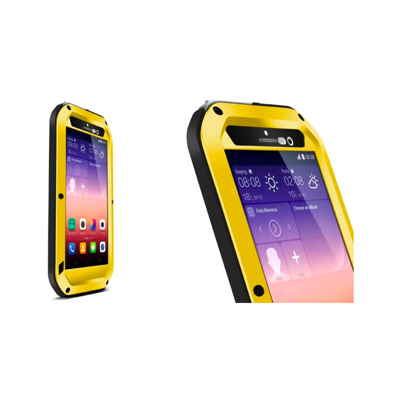 53a64f3b8e9 Las 5 Mejores Fundas para Huawei Ascend P7   Mira Cómo Hacerlo