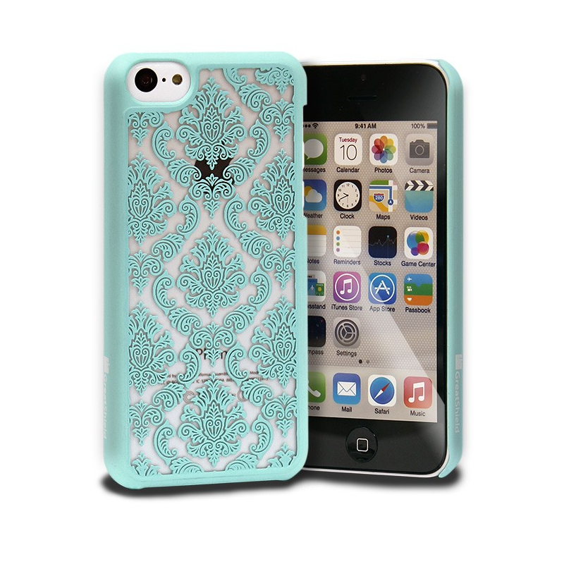funda-vintage-damasco-design-para-iphone-5c