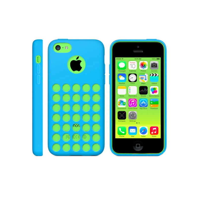 protector-silicone-holes-design-para-iphone-5c