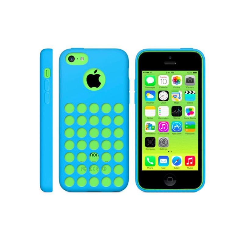 protector-silicone-holes-design-para-iphone-5c