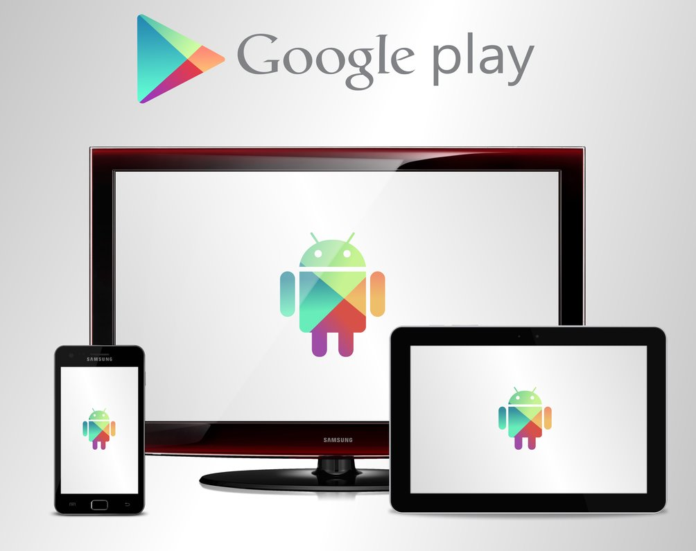 donde descargar google play store