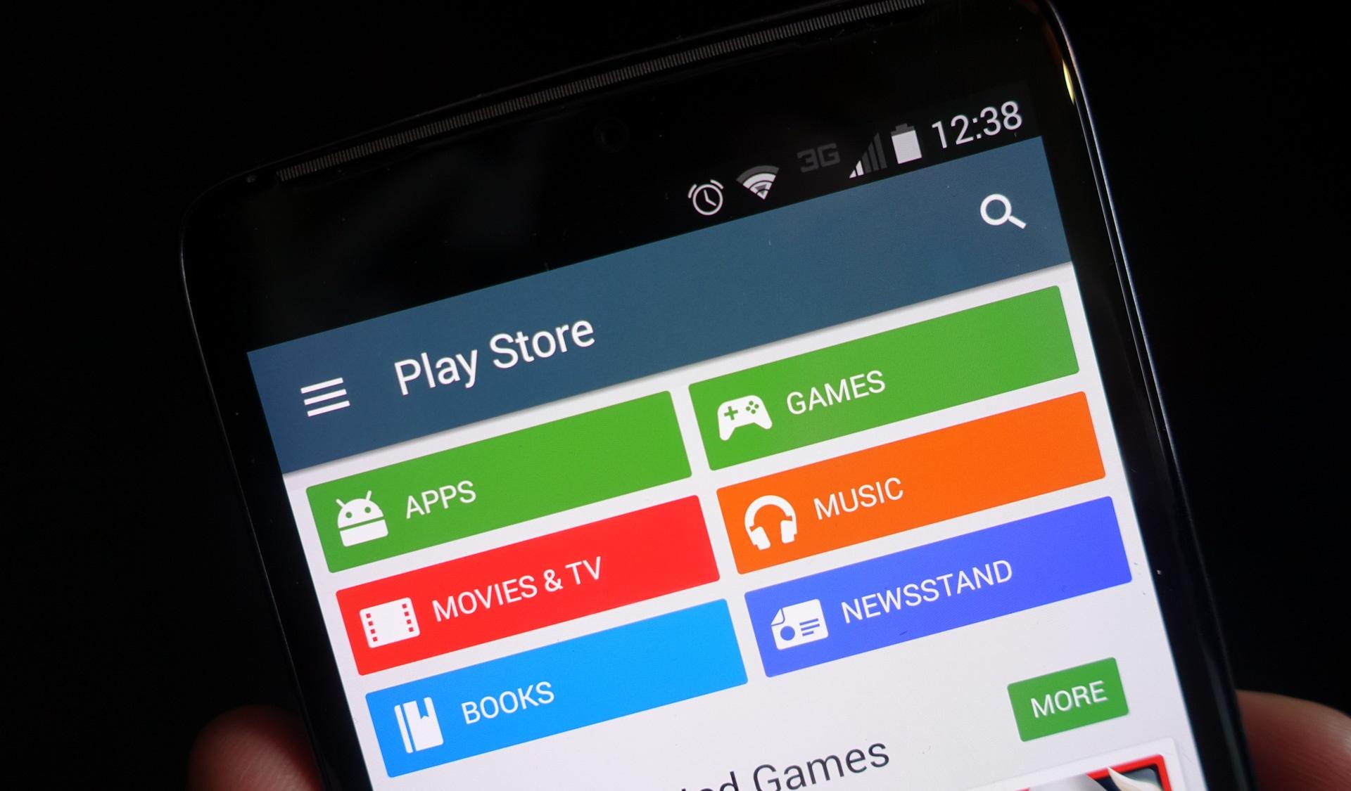 descargar google play store en mi móvil