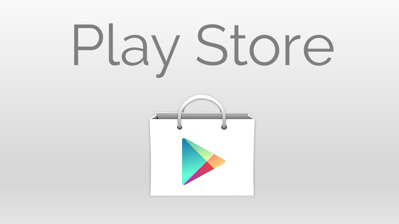 Resultado de imagen para play store