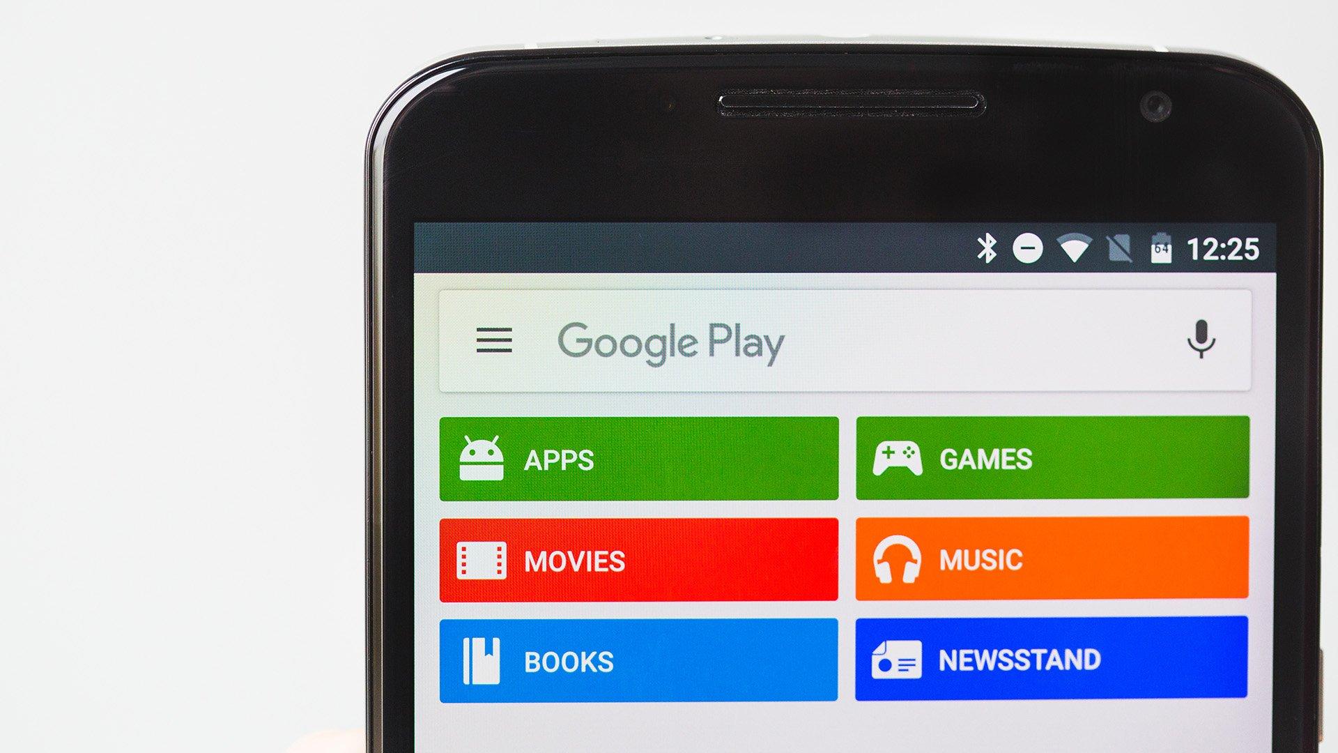 el mejor sitio para descargar google play store