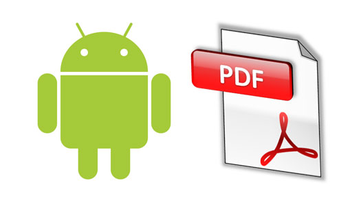 Abrir PDF Android