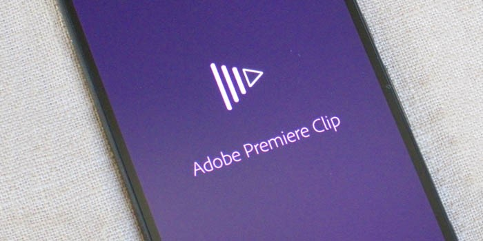 Adobe Premiere Android