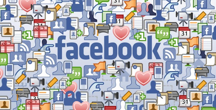Facebook trucos