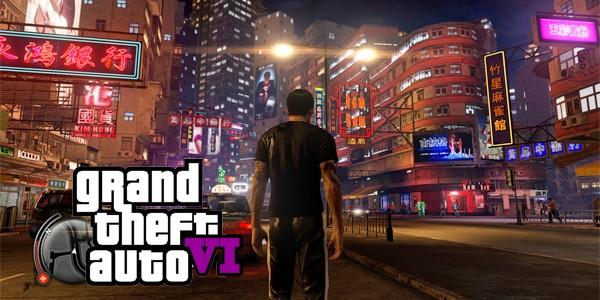 GTA 6 GTA VI Rockstar
