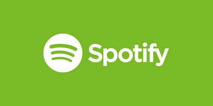 Letras canciones Spotify