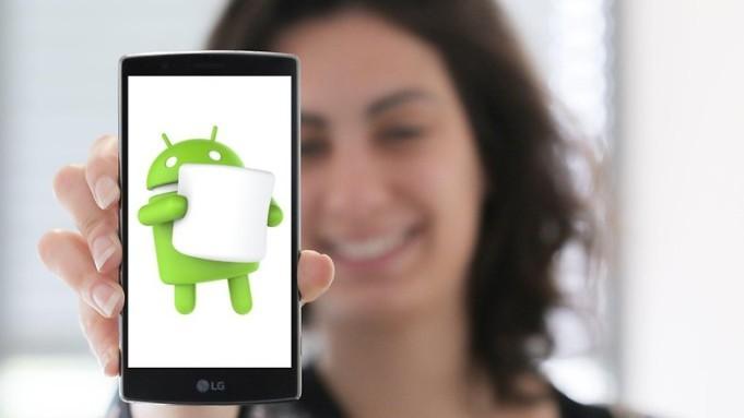 Moto X Play Nvidia Shield Android TV Android 6.0 Marshmallow