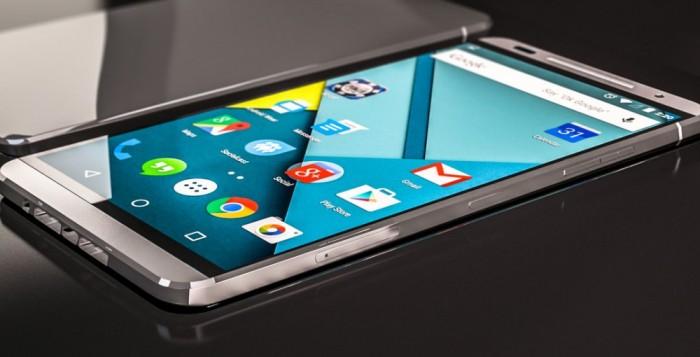 Nexus 6 2016 Huawei