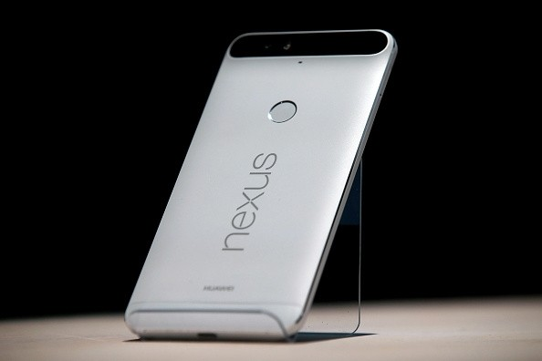 Nexus 6P vs Samsung Galaxy S6 Edge