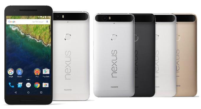 Nexus 6P vs Xiaomi Redmi Note 3
