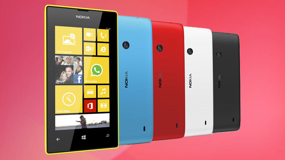 whatsapp per nokia lumia 520