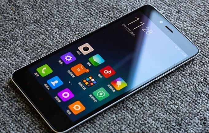 Samsung Galaxy Note 5 vs Xiaomi Redmi Note 2