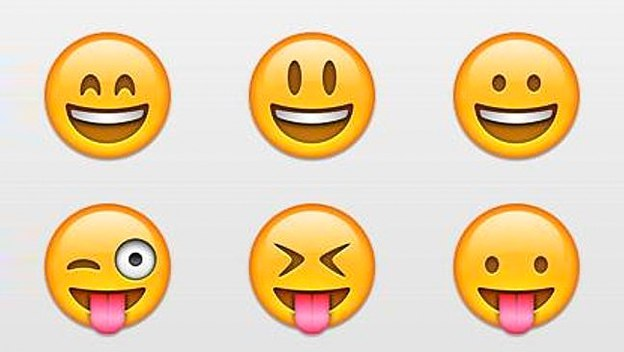 Timo emoticonos WhatsApp