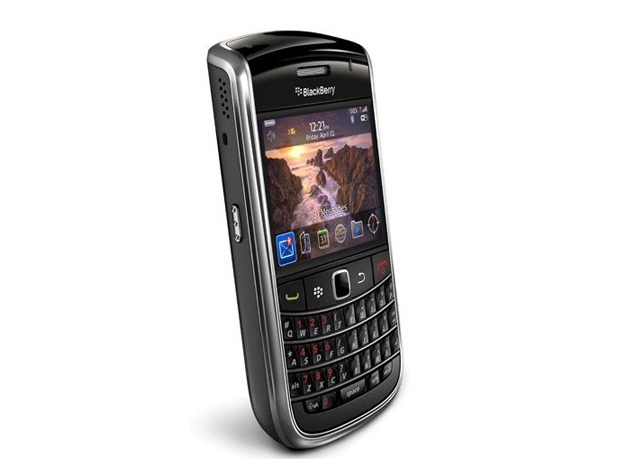 blacberry 9650