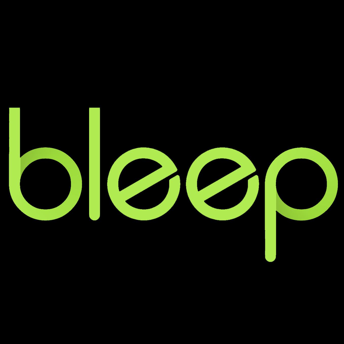 bleep