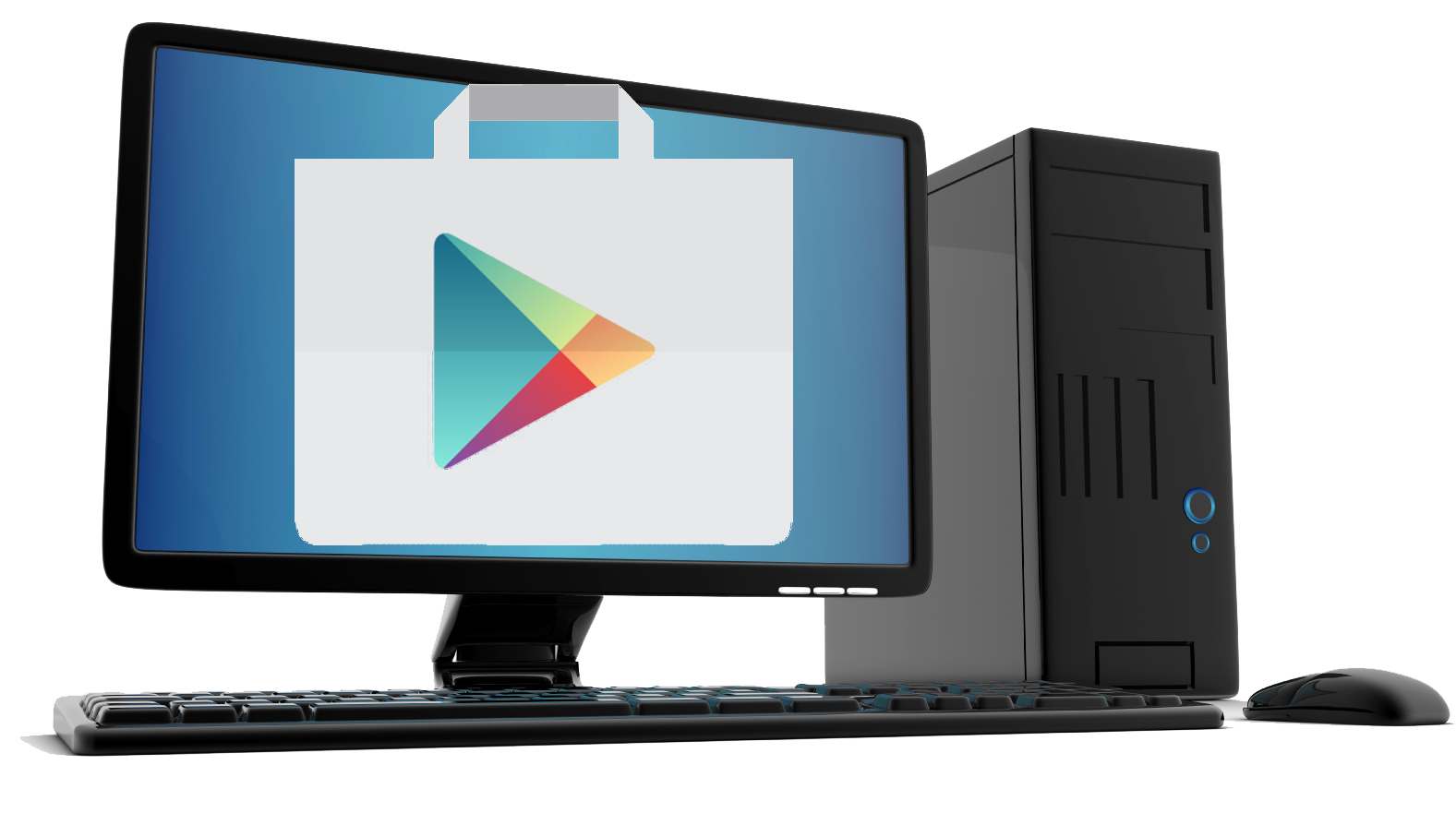 descargar play store pc gratis