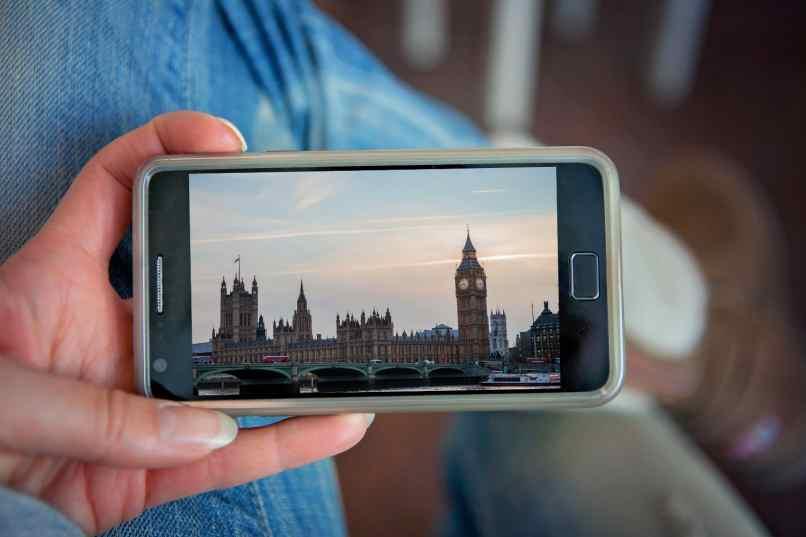celular internet 4g