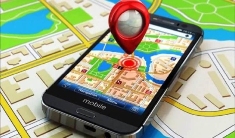 utilizar google maps ver rutas